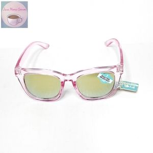 5/$25 Piranha Shatter Resistant Sunglasses Pink